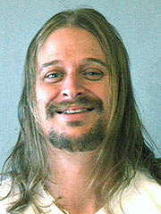 Kid Rock Arrested in Waffle House Fight