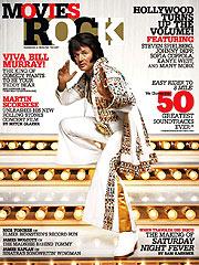 Bill Murray Channels Elvis Presley