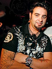 Chris Kirkpatrick: 'Awesome' Lance Thought I Was Gay