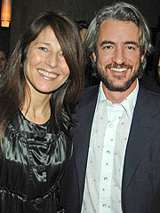 Dermot Mulroney & Catherine Keener Finalize Divorce