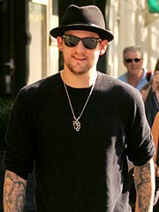 Joel Madden: Baby Is Most Exciting Thing That's Happened to Me