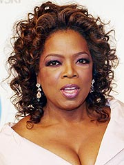 Oprah Winfrey Calls for Justice in Abuse Case