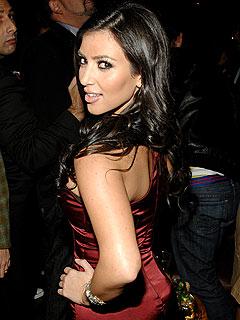 Kim Kardashian Traces Her DWTSJourney