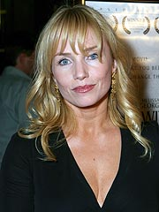 Rebecca De Mornay Charged with 2 DUI Counts