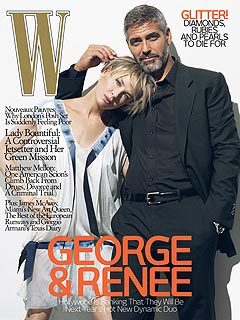 George Clooney & Renée Zellweger Crack Wise About Their '27-Year Marriage'