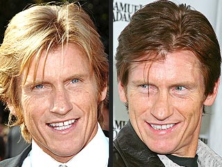 Denis Leary Gets a New, Darker Look