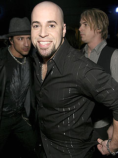 Chris Daughtry to Join Rumer Willis on CSI: NY