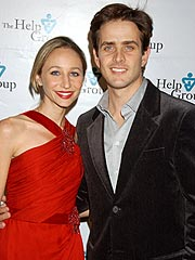 Joey McIntyre Welcomes a Baby Boy