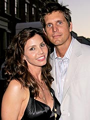 Buffy's Charisma Carpenter, Husband Split