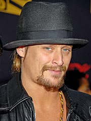 Kid Rock Says He 'Definitely' Wants to Cut His Hair
