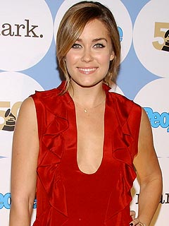 Lauren Conrad: In 'Talks' for a Movie Version of The Hills