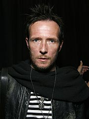 Scott Weiland Upbeat Despite Jail Sentence