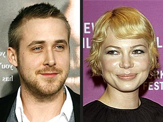 Ryan Gosling, Michelle Williams Spend Time Together