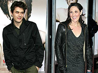 Ricki Lake Sets the Record Straight on John Mayer