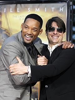 Will Smith, Posh, Renée Pay Tribute to Tom Cruise