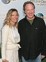 Timothy Busfield's Wife Files for Divorce