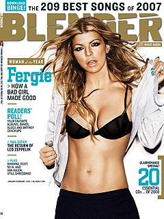Fergie: I'm 'Practically Married' to Josh Duhamel