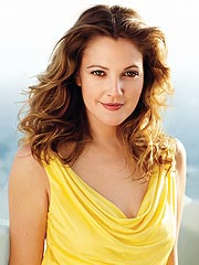 World's Most Beautiful: Drew Barrymore