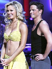 Shandi Finnessey Booted From Dancing with the Stars