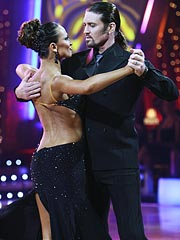 Tuesday&#39;s Dancing with the Stars: What You Didn&#39;t See