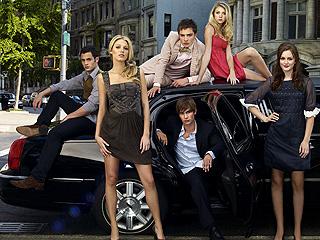 TV Roundup: Rumors About GossipGirl