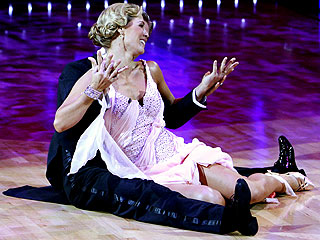 Monday's DWTS: What You Didn't See