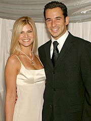 DWTS' Helio: No Breakup, But No Wedding (Yet) Either