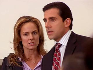 The Office: Is Jan the Worst Girlfriend Ever?