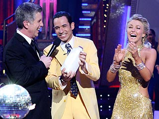 Tuesday's DWTS Finale: What You Didn't See