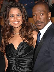 Eddie Murphy, Tracey Edmonds Suddenly Split