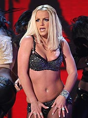 Britney Spears's Comeback a Bust at VMAs
