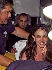Friends: Britney Suffers from &#39;Psychological Disease&#39;