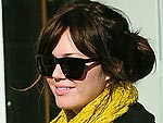 Mandy Moore's Musical Purchase | Mandy Moore