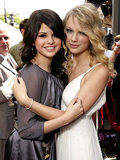 Taylor Swift&#39;s B-Day Surprise for Selena Gomez
