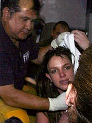 Britney in Crisis