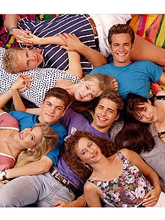 Writer Dishes 90210 Spinoff Details