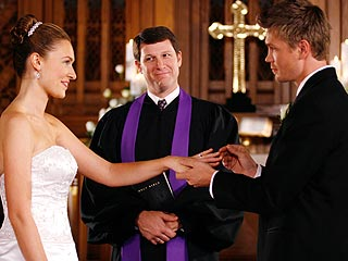 One Tree Hill Celebrates 100th Episode with Wedding, Kidnapping