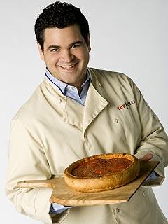 Top Chef: Manuel's Recipe for Chicharrón CrustedTuna