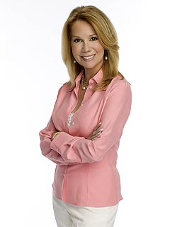 Kathie Lee Gifford Debuts on Today Monday