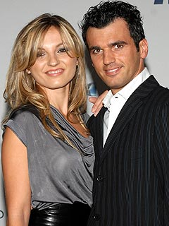 DWTS' Tony Dovolani Welcomes Twins