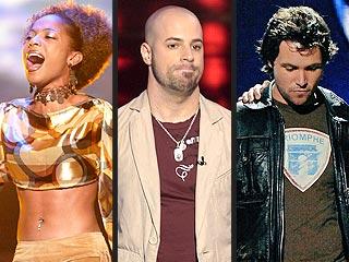 Idol Poll: Which Elimination Was the MostShocking?