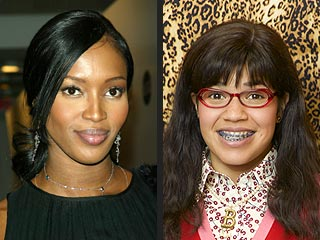 Naomi Campbell to Guest Star on Ugly Betty