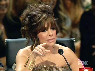 Paula Abdul: Last Night's Idol Blunder an 'Honest Mistake'