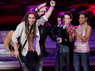 Jason Castro: Idol Elimination Was a Relief