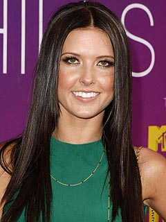 Audrina Patridge to Appear on New Sitcom