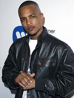 T.I. Is Released from Prison