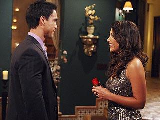The Bachelorette's Jeremy: DeAnna Led MeOn