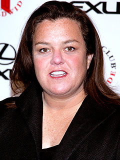 Rosie O'Donnell Scraps Future Variety Shows