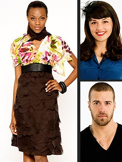 Project Runway Recap: Welcome to the 'Jungle'