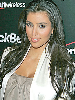 Kim Hopes to Firm (Then Flaunt) Her Most Famous Asset on DWTS
